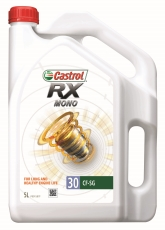 Castrol oils and lubricants for your FUSO Canter FE84D, 4M50