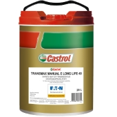 Castrol oils and lubricants for your FUSO (Also see